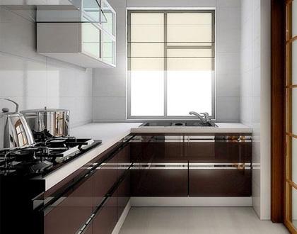 厨房整体翻新丨plus版