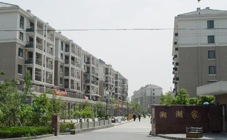 湘湖家园52幢
