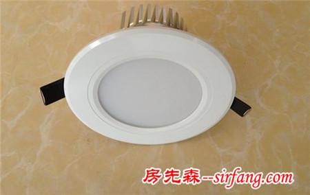 筒灯和射灯的区别,筒灯和射灯哪种好