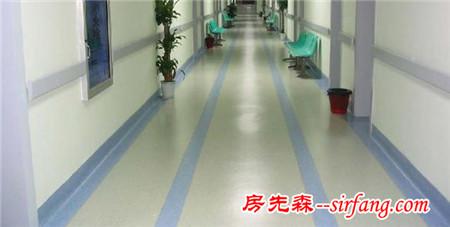 橡胶地板优缺点 橡胶地板怎么样 橡胶地板适用范围