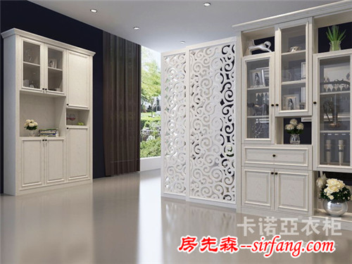 家具隔断案例分析,塑造家居空间