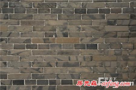 仿古砖和釉面砖青砖哪个好 青砖的特点是什么