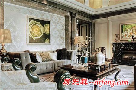 上海装修公司排名,别墅装修设计哪家好?