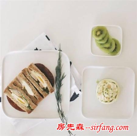 不仅仅只是餐具,更是一件艺术品!