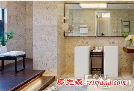 地砖和墙砖颜色搭配选择?客厅瓷砖如何搭配?