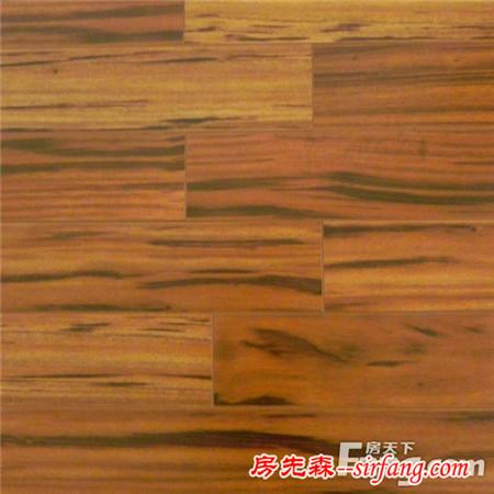 木地板价格多少 复合木地板价格表