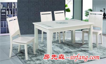 餐桌椅的挑选方式及保养维护