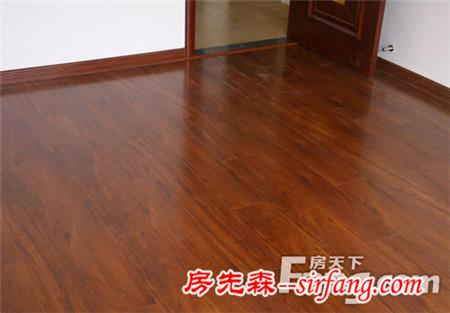 实木复合地板铺设,实木复合地板如何选购