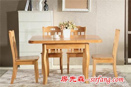木头桌子保养技巧 实木餐桌最新报价
