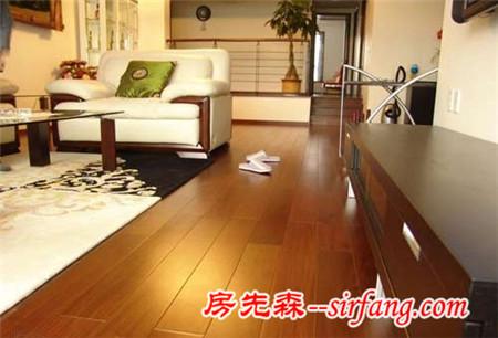什么地板才适合?地热采暖地板的几大注意问题