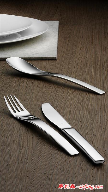 装逼指南·之·为什么五星级酒店都用它家餐具?