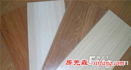 复合木地板安装费用多少 木地板行业市场分析及复合