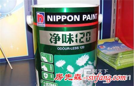 立邦有不同颜色的墙面漆吗 不同颜色的墙面漆如何调