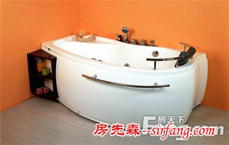 按摩浴缸安装说明,按摩浴缸如何保养?