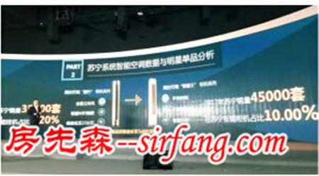 共谋智能大市场:美的苏宁签署100万智能空调采购大单