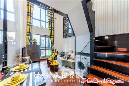 小空间 大创意 看看两套超小型令人惊叹的室内设计