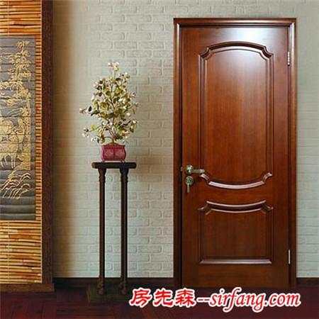 钢木门和实木门哪个好?