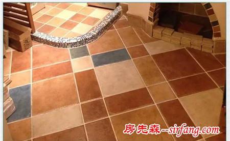 经验实用瓷砖选购技巧大放出