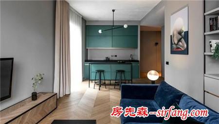 家居装饰巧用色彩点亮家具生活