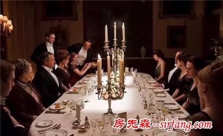 你们都在羡慕伊能静的婚姻,我却只想要她那一橱柜漂亮餐具