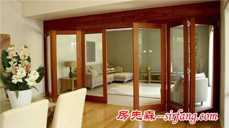 让木门成为家中的特色风景,木门选择的技术要点