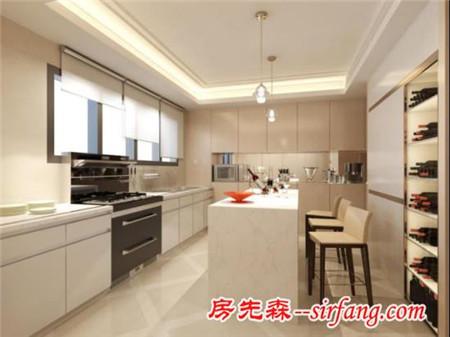 森歌集成灶:现在都流行整体厨房了,你还在单品装修?