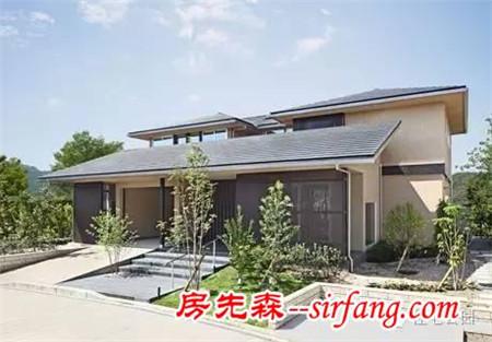 10套实用美观坡屋顶农村别墅,有二层也有三层