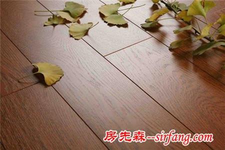 细说实木、复合、强化地板的区别
