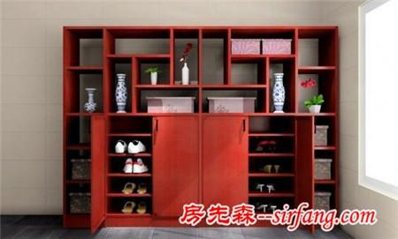 玄关柜与实木衣柜如何保养