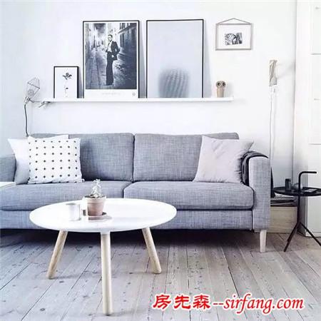 知识:家装设计风格及色彩、材料的搭配