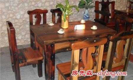 6人餐桌尺寸是多少 6人餐桌尺寸规格