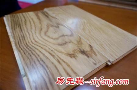 春天多层实木复合地板 lf-006评测
