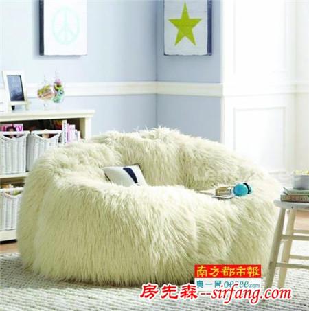 冬天怎能少了暖男系家具?