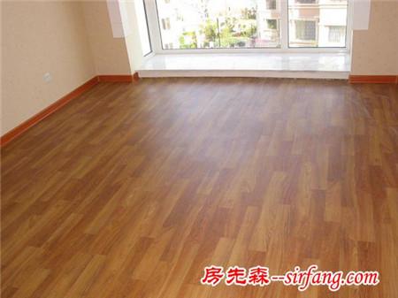 实木复合地板和实木地板的差别,看了这个才恍然大悟