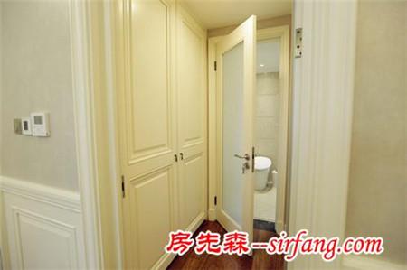 卫生间门是外拉门还是内推门更好?我家装错了!