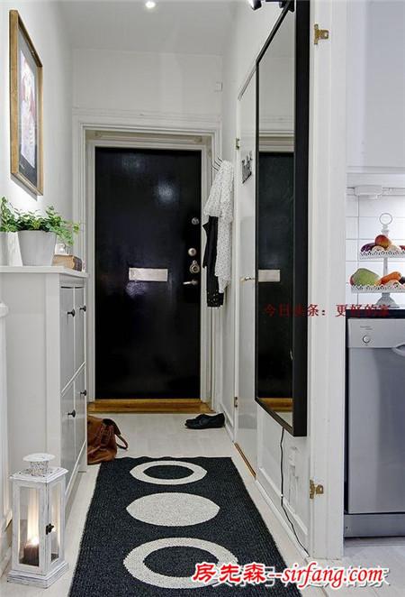 玄关鞋柜不会做,简单4招,让它变得漂亮有档次!