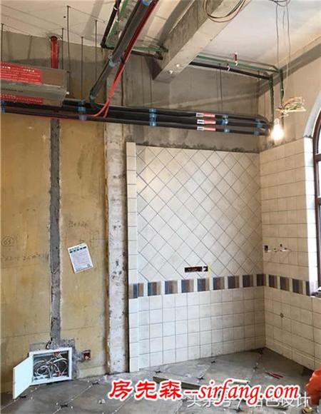 厨房的墙砖应该贴这么高,你家贴对了吗?