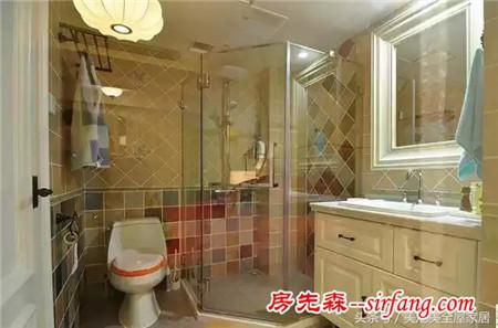 卫生间装修没做干湿分离,真想砸了重装!