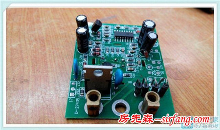 biss0001是一款高性能的传感信号处理集成电路.