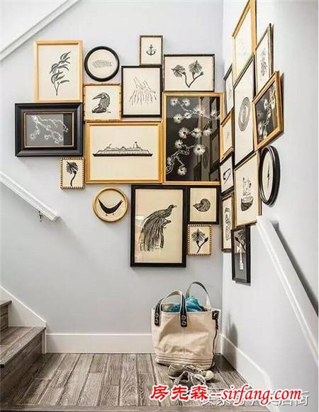 照片墙演绎浓浓的文艺风,营造温馨生活
