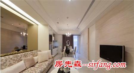 古典风格室内家居装饰图,大气又简约!