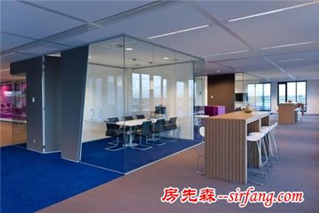 上海办公室装修设计公司哪家好?