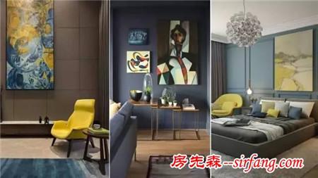 一幅装饰画,惊艳整个家!