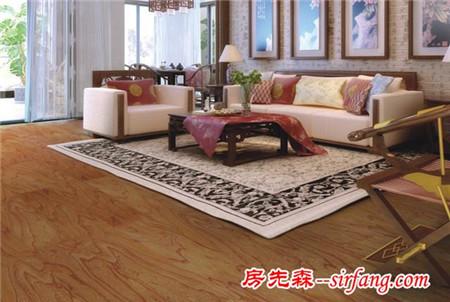 实木复合地板和强化复合地板的区别?