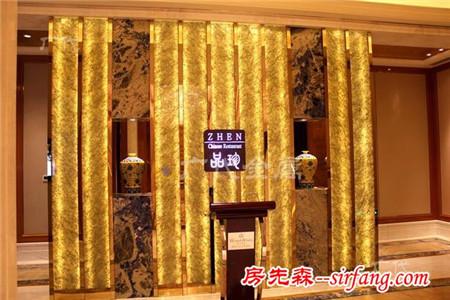 室内装饰的基本条件综合考虑