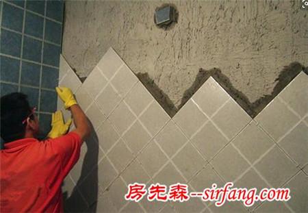 洛阳老师傅告诉你,为啥贴砖一定要留缝