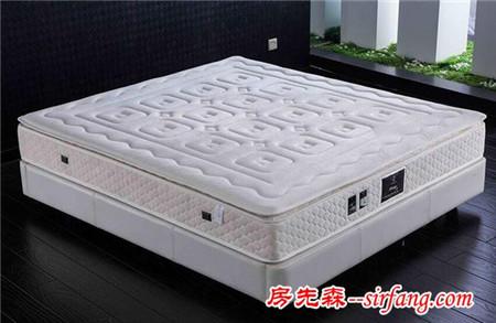 床垫的惊人秘密:床垫没选对,会越睡越热!