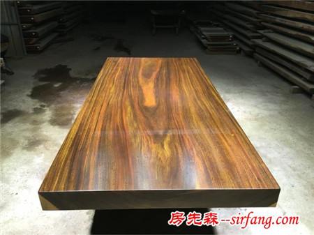 实木大板原材料即将涨价,大板的春天还会远吗