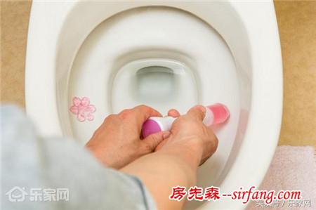 卫生间有臭味怎么办 老师傅教了一招就好了