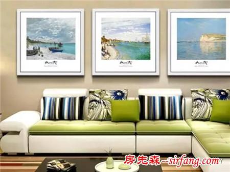 五幅提升房间逼格的装饰画,你不来看看?